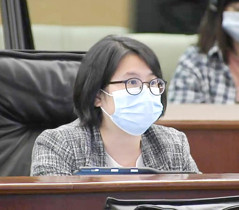 宋碧琪:適時檢視 釋除疑慮 保障本地教師就業空間