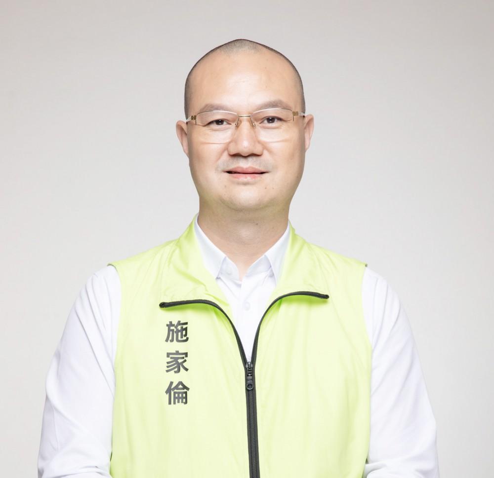 施家倫:冀設畢業生灣區就業激勵計劃