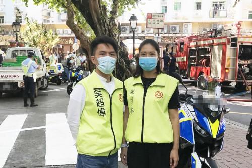 民建聯籲排查交通黑點保安全 加強檢修巴士疏導司機心理壓力