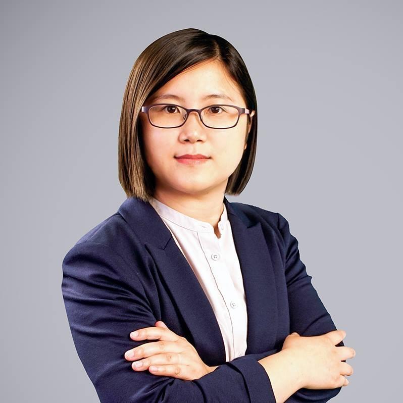宋碧琪冀醫療券恆常化 過渡至全民醫保