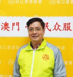 袁漢均冀加強部門權限簡化處理滲漏水個案